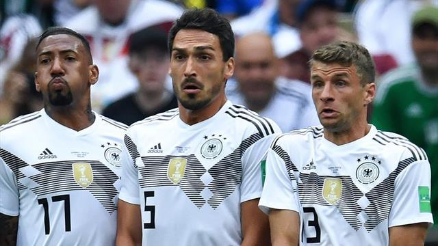Hummels, Boateng, Müller: Was, wenn Löw doch recht hatte?