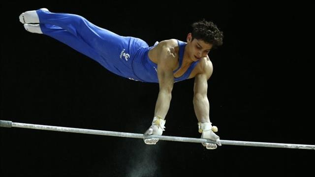 Ludovico Edalli qualificato alle Olimpiadi 2020