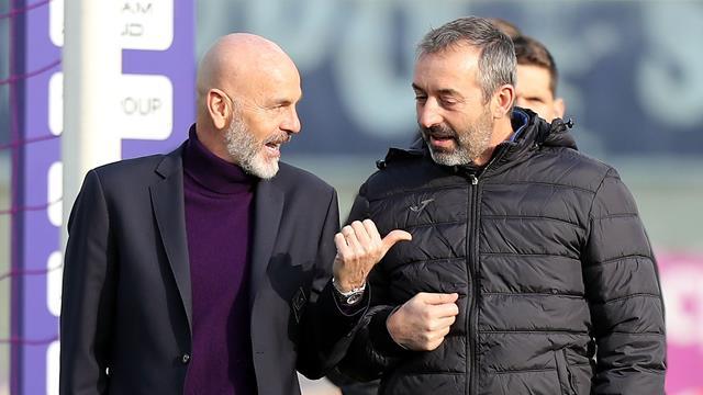 Milan, ufficiale l'esonero di Marco Giampaolo: è fatta anche per Stefano Pioli