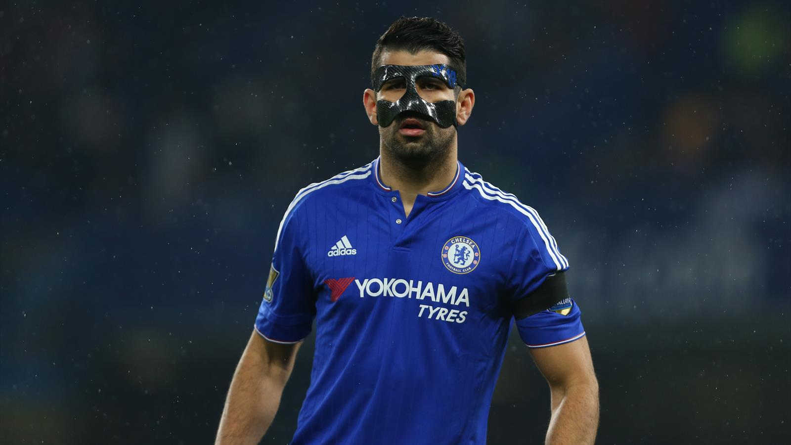 Защитник «Челси» Фикайо Томори вспомнил, как сломал нос Диего Косте