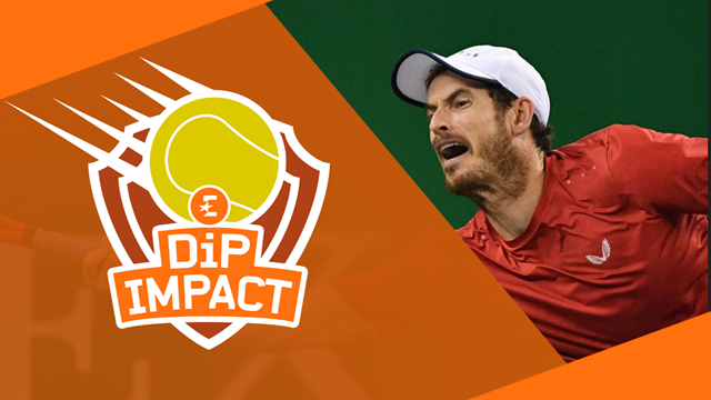 Murray, de l'enfer au paradis : Revivez DiP Impact