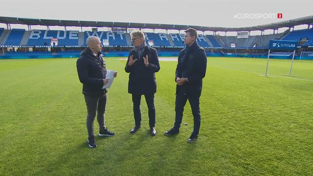 Bruun analyserer Esbjerg under Nørgaard: De var fantastisk gode mod Brøndby, men elendige i Horsens