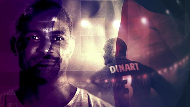 Legends Live On: Didier Dinart - 'the greatest handball defender in a decade'