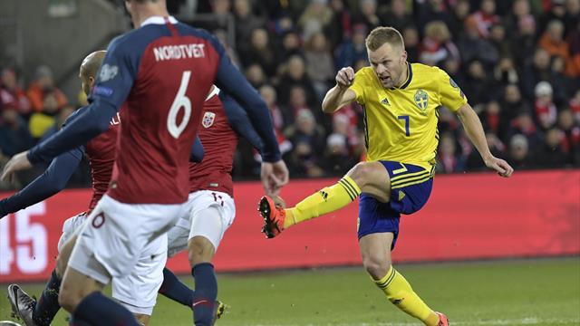 Spillerne slår ring rundt Sveriges landslagssjef etter Zlatan-kritikken