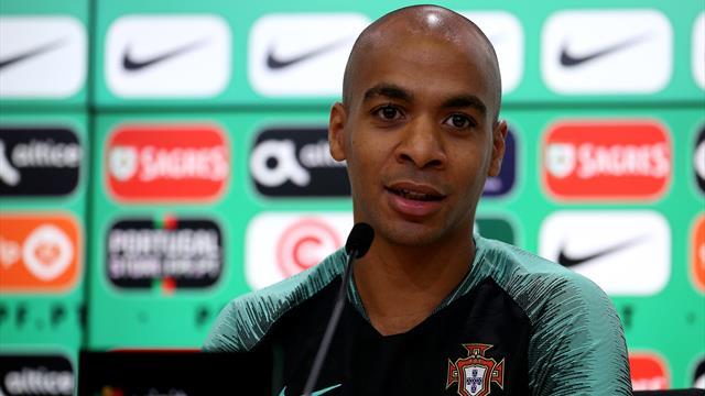 'It was only a joke' - Joao Mario defends Bernardo Silva over tweet