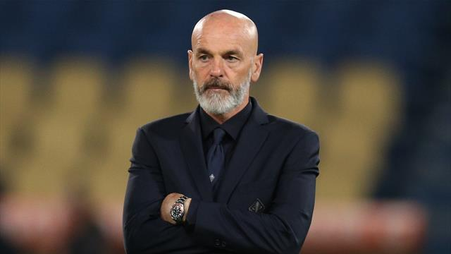 AC Milan appoint Pioli as new coach