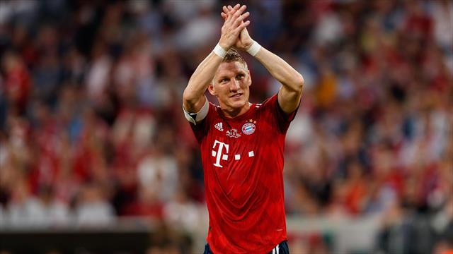 What is Schweinsteiger's legacy? The expert's view