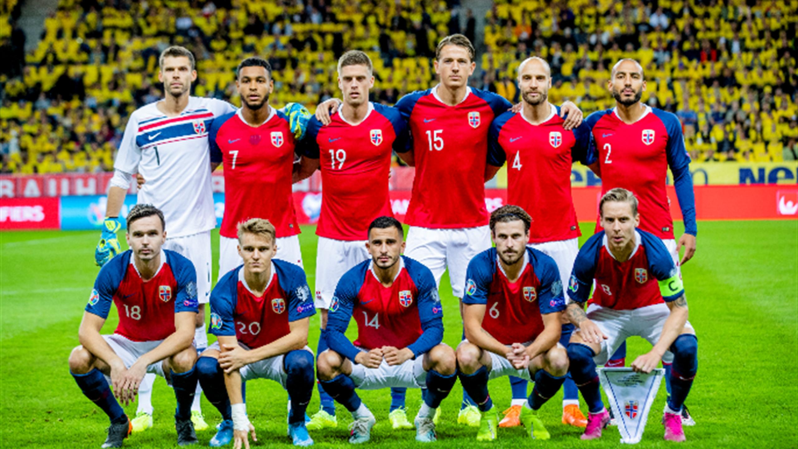 Fransk Storavis Fotball Em Flyttes Til 2021 Eurosport