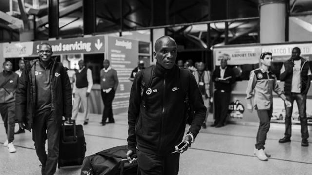"""Kipchoge ya está en Viena para bajar de 2 horas en maratón: """"Quiero demostrar que no hay límites"""""""