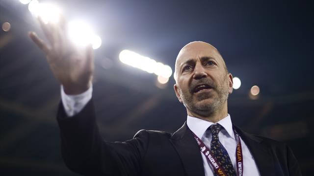 «Газидис разрушил «Арсенал» и разрушает «Милан». Лучше смотреть КХЛ». Фаны «россонери» в ярости