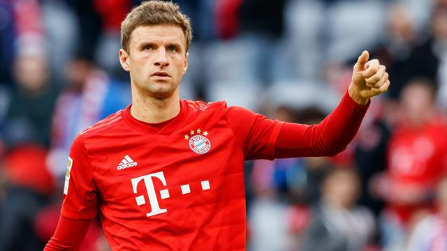 Müller hat genug von der Bank - Wechsel im Winter?
