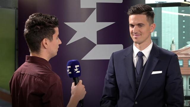Florin Gardoș a vorbit despre Premier League, în studioul Eurosport
