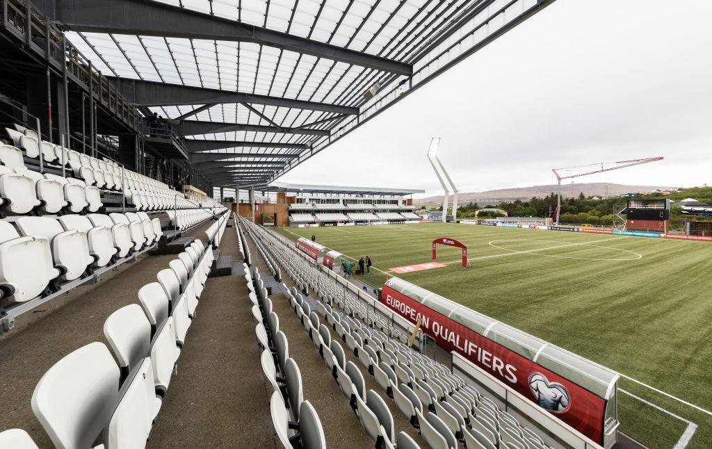 stadion Insulele Feroe
