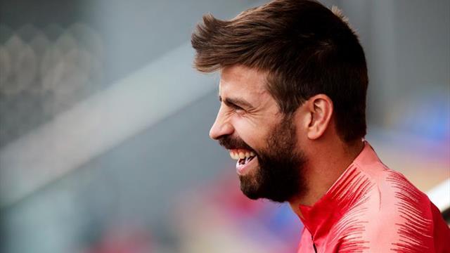 El Barça se despide de una semana de entrenamientos bajo mínimos