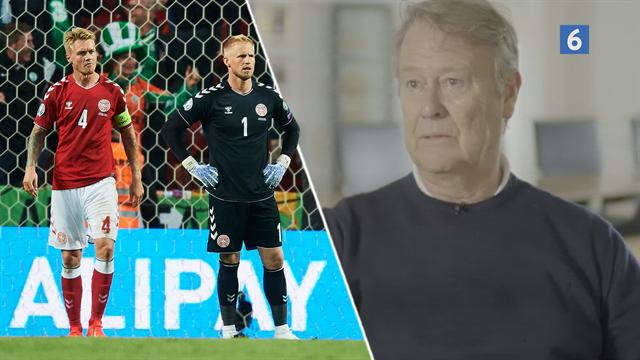 Åge Hareide inden gyseren mod Schweiz: Irland-kampen har været det eneste minus i kvalifikationen