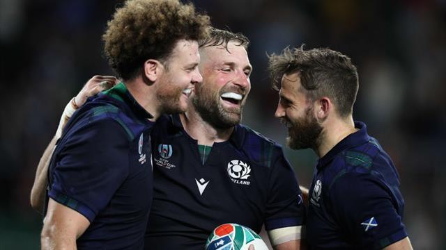 Scoția – Rusia 61-0 | Este cea mai mare victorie a scoțienilor din ultimii 15 ani
