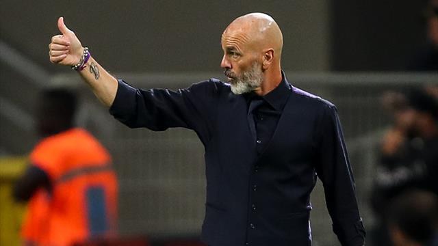 Nach Giampaolo-Entlassung: AC Mailand holt Pioli