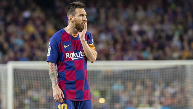 Messi verrät: Wollte Barça nach Steuerermittlung verlassen