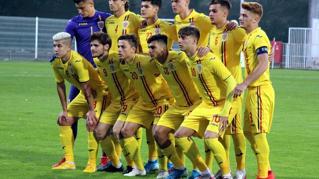 Campionatul European U19 | România a debutat cu un egal în preliminarii. Urmează meciul cu Spania