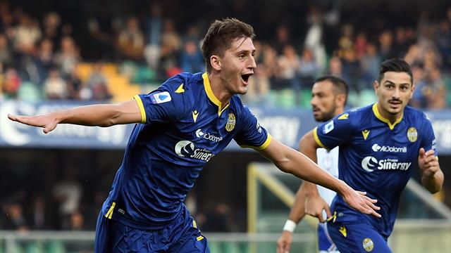 Serie A, dove vedere Verona Sassuolo in Tv e streaming