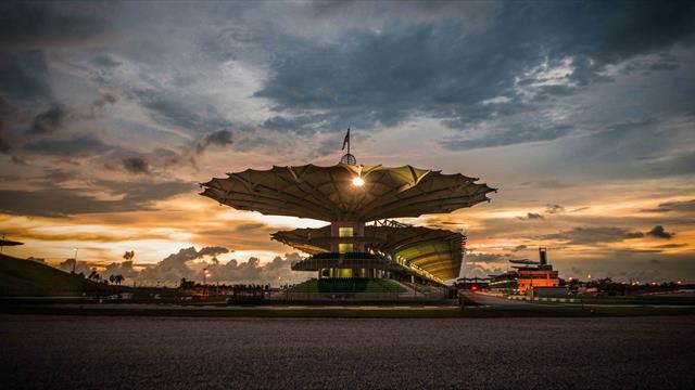 Découvrez le programme des Races of Malaysia