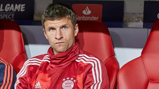 Nachdenklicher Müller: Was ein Verkauf für Bayern bedeuten würde