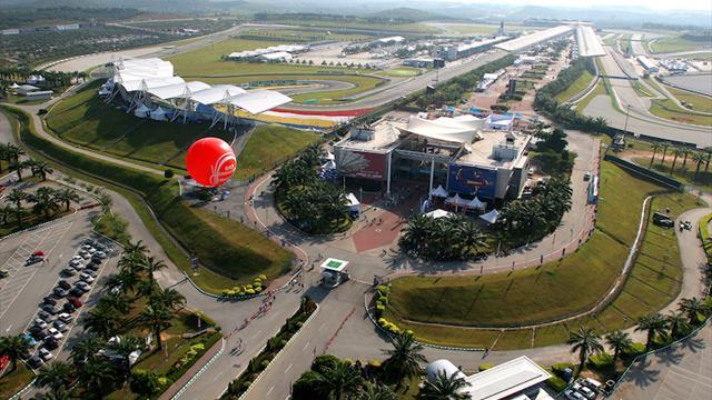 Voici le programme provisoire de la WTCR Race of Malaysia