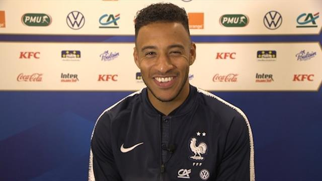 Lyon ou Munich, Saint-Etienne ou Dortmund, Juninho ou Beckenbauer : L'interview dilemme de Tolisso
