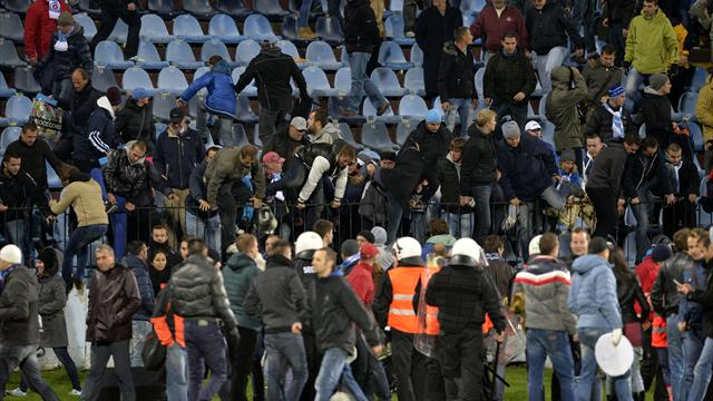 Bratislava v Wolves to be played behind closed doors - UEFA