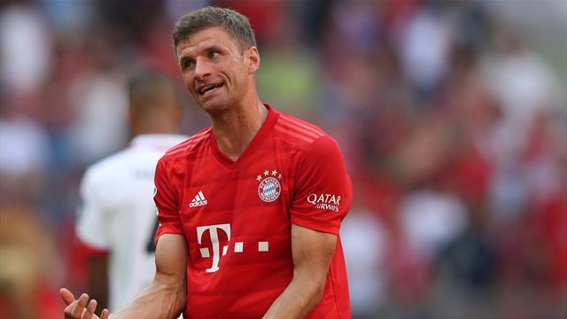 Europa-Expertise: Diese Klubs wären was für Müller