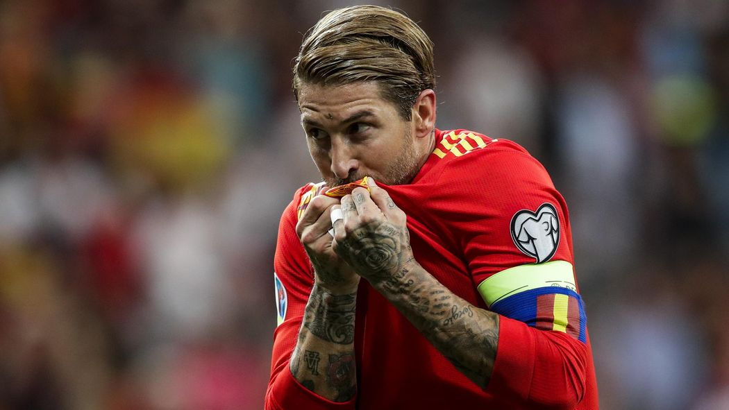 L Equipe Calendrier Euro 2020.Euro 2020 Les Pronos De La Semaine L Espagne Assure La