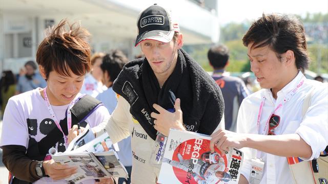 """Clash Prost-Senna, Grosjean """"cinglé"""" et Bianchi : L'histoire tourmentée du GP du Japon"""