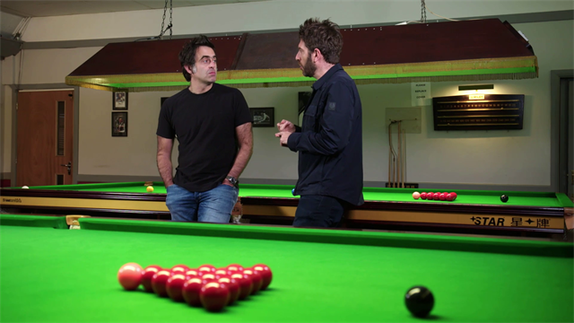 'Records not that important' - O'Sullivan on making history