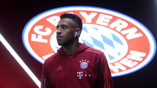 Surprise : le Bayern voudrait se séparer de Tolisso