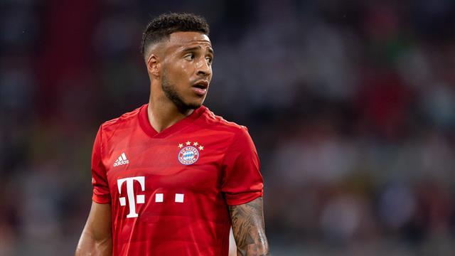 Exklusiv | Diese Schwächen will Bayern-Star Tolisso abstellen