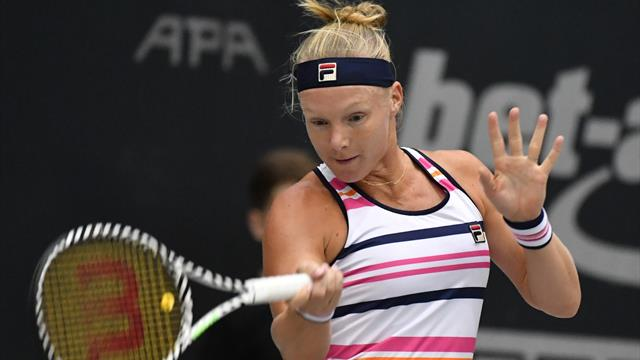 Linz round-up: Bertens and Mladenovic seal comeback wins to reach quarters