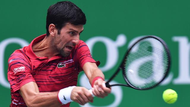 Mit Video | Djokovic scheitert im Masters-Viertelfinale