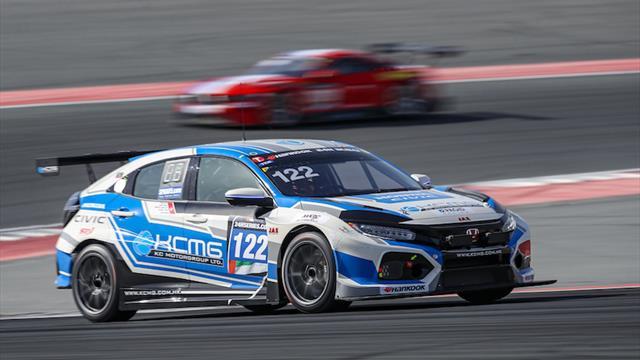 Les wild-cards du WTCR en quête de succès aux FIA Motorsport Games