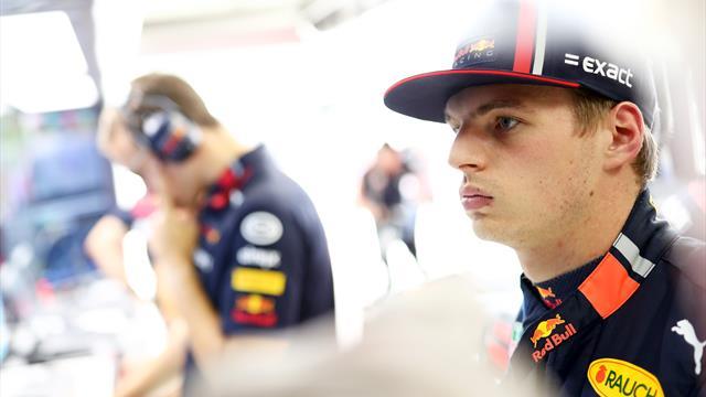 Verstappen furious over Leclerc 'irresponsible driving'