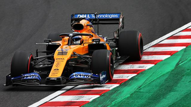McLaren et Petrobras officialisent leur divorce