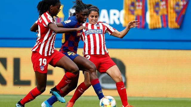 El Atleti Femenino abre una nueva etapa en un momento crítico