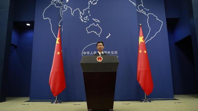 """China dice que será """"abierta e inclusiva"""" con los equipos en JJOO Pekín 2022"""