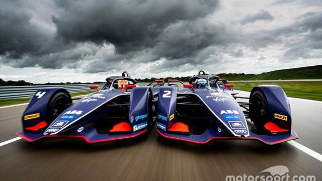 Virgin conferma Bird e Frijns per la stagione 6 della Formula E