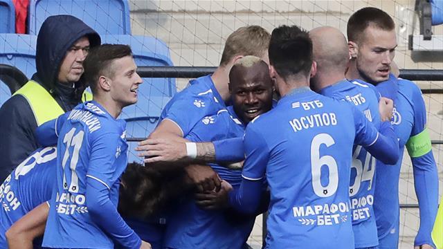 «Динамо» уволило Орещука, который летом потратил на трансферы 35 миллионов евро