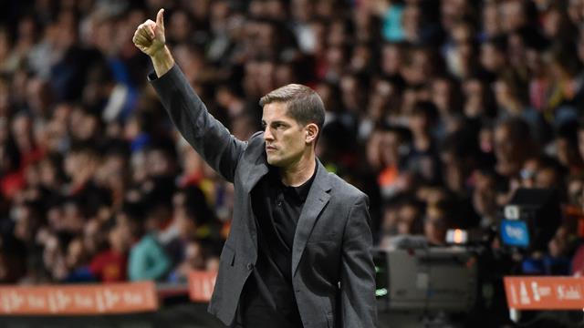 """Robert Moreno no descarta una Eurocopa con Fati: """"¿Por qué vamos a renunciar a tenerlo?"""""""