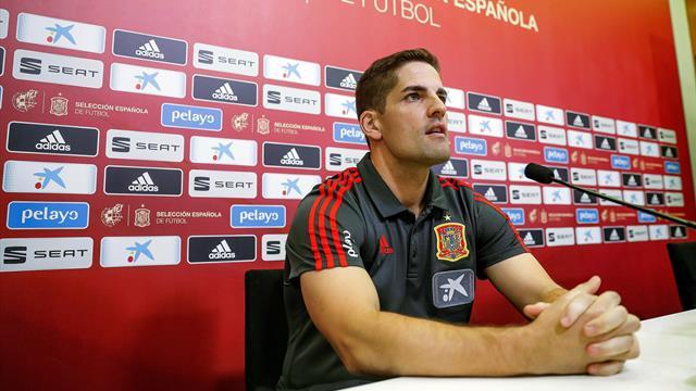 """Moreno: """"Ante Noruega y Suecia faltó puntería, pero se generaron ocasiones"""""""