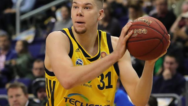 EuroLeague-Überraschung knapp verpasst: Berlin unterliegt in Istanbul