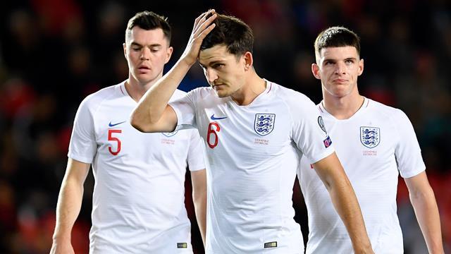 Clasificación Eurocopa 2020: Chequia sonroja a Inglaterra; Francia y Portugal ganan sin brillo
