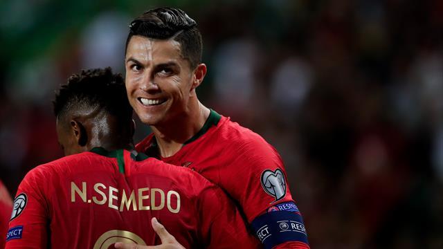 Clasificación Eurocopa 2020: Ronaldo se pone a 700 contra Luxemburgo