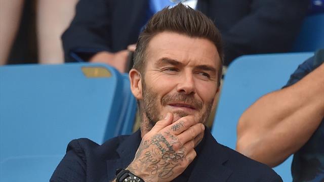 L'Inter Miami de Beckham inaugurera son stade contre le L.A. Galaxy